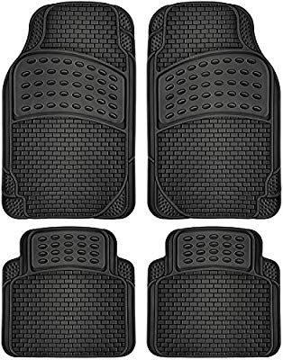 Carpet Front And Rear Floor Mats