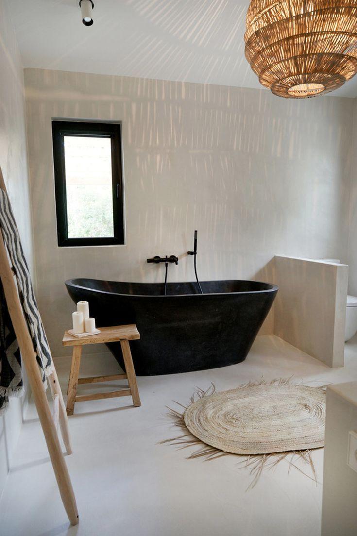 Photo of Zeitgenössisches mediterranes Haus in Spanien  #bedroomdecoratingideas #mediter…