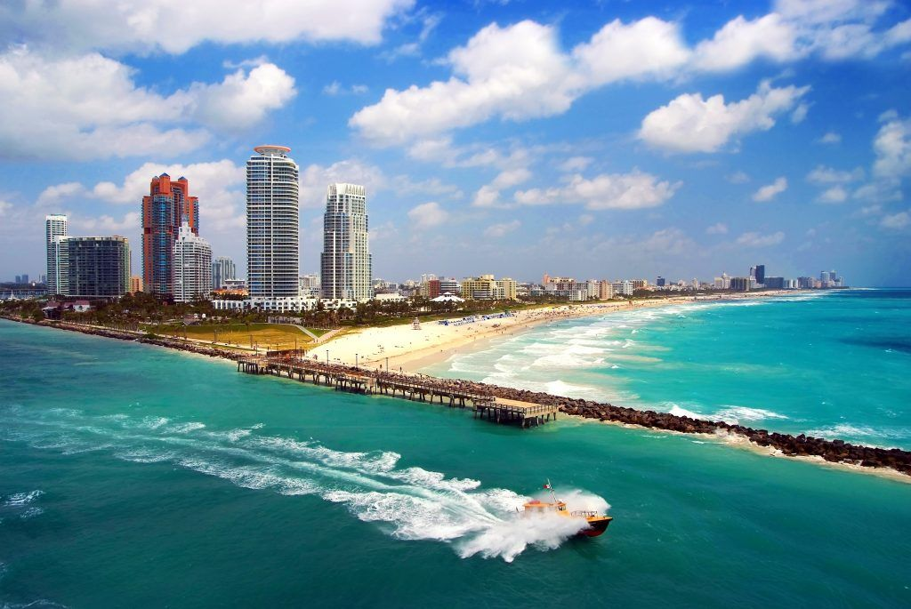 Bad Neighborhoods in Miami Beach and Other Warning and Dangers