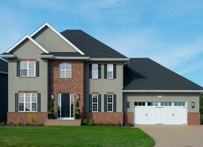 Képtalálat A Következőre Különleges Homlokzatok Homlokzat - Classic design concepts for a contemporary home