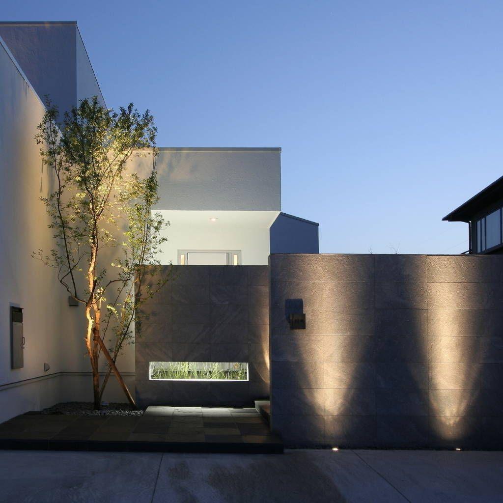 Descubra fotos de Habitações Moderno por 株式会社細川建築デザイン. Encontre em fotos as…
