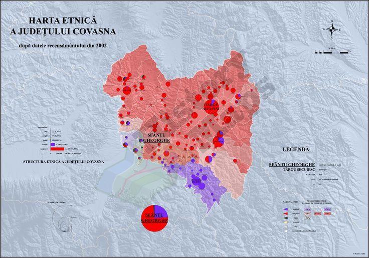 Romania Map Romania Rumanien Karte Carte De La Roumanie