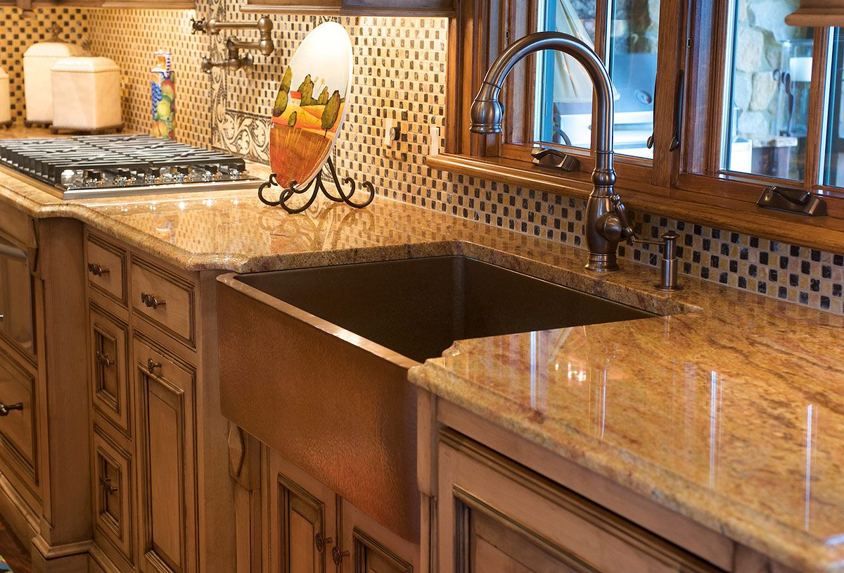 Sink Designs For Kitchen : ideas about Apron Sink Kitchen on Pinterest Apron sink, Farm sink ...