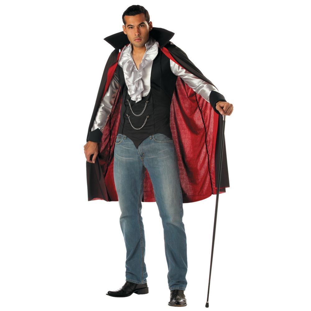 men's cool vampire costume - medium | products | pinterest | products