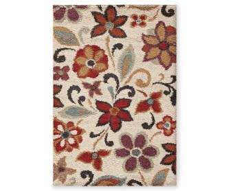 Living Colors Mesa Bluma Pearl Area Rug 5 X 6 7 Big Lots Rugs Area Rugs Accent Rugs