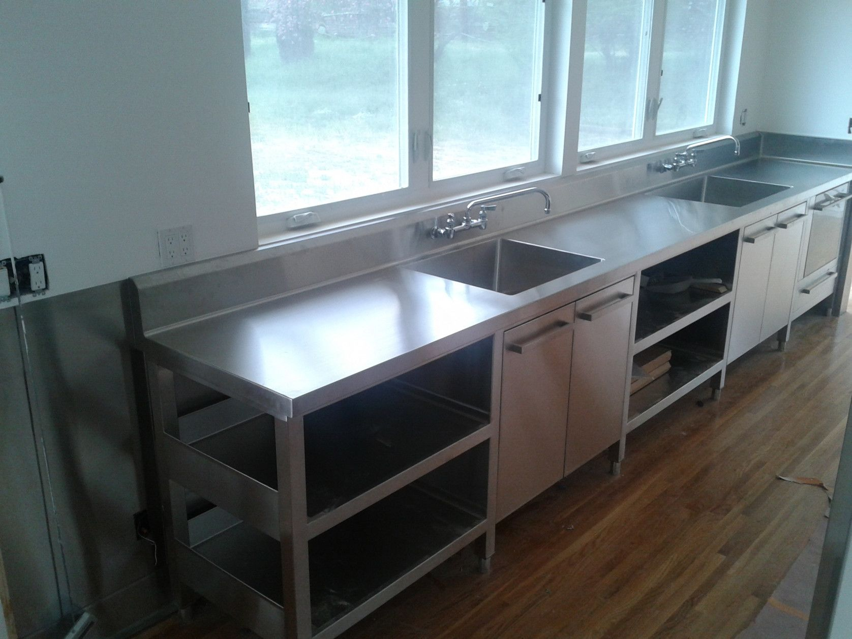 Etonnant 99+ Commercial Stainless Steel Cabinets   Kitchen Island Countertop Ideas  Check More At Http://www.planetgreenspot.com/2019 Commercu2026