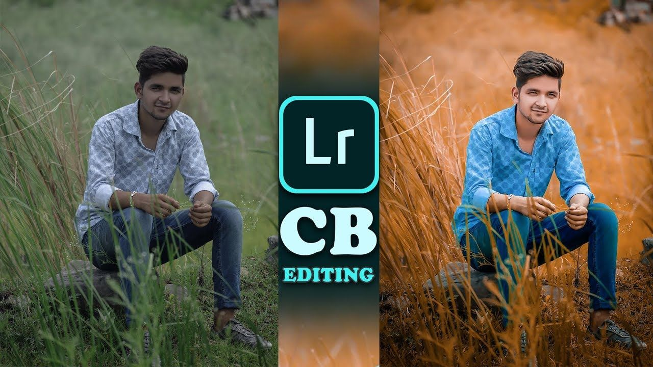 lightroom CB editing How to edit photos in lightroom