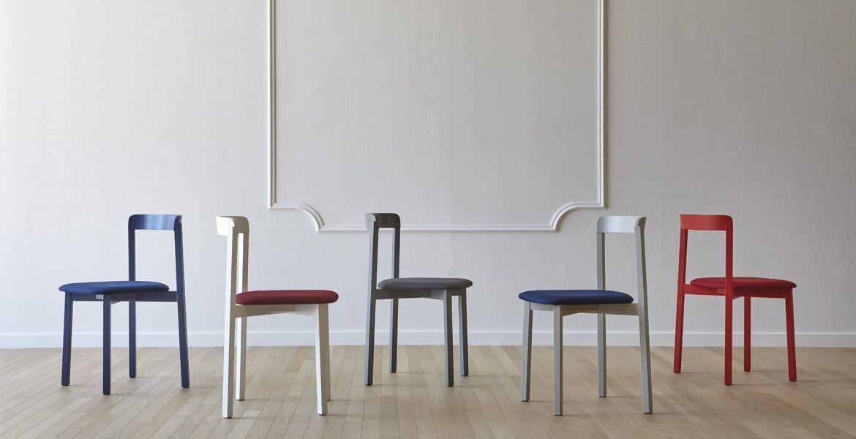 Alma Chair U0027Miniformsu0027