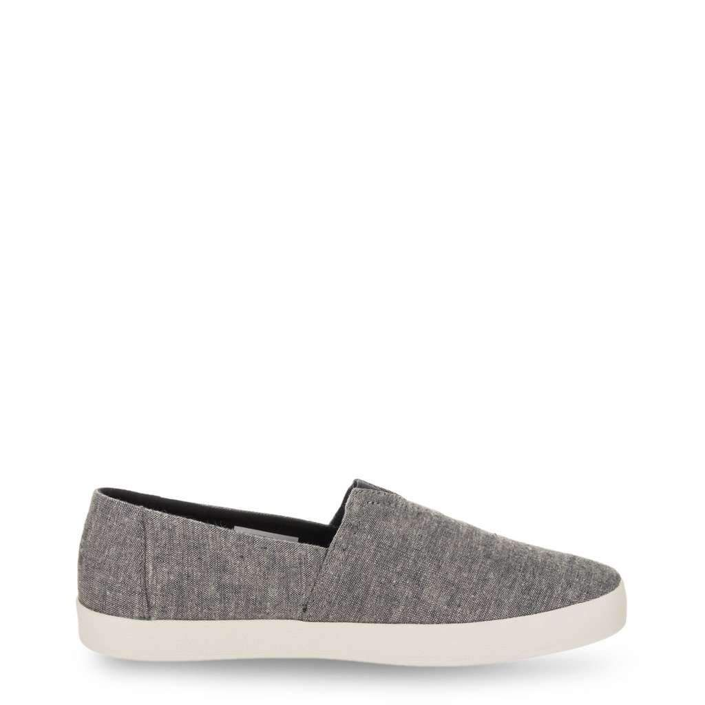 Photo of TOMS CHAMBRAY-BF_10011000 Slip-on