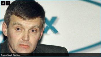 Rusia califica de tendencioso y poco transparente informe resultados investigación del caso Litvinenko
