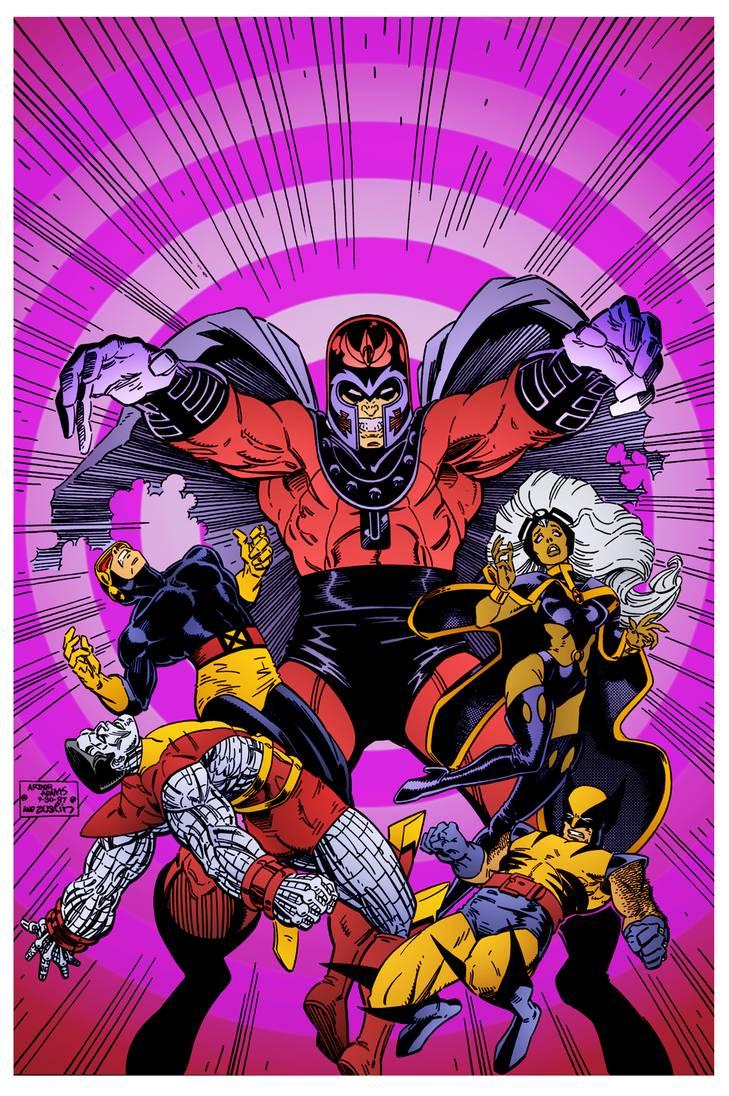 Pin de David UNIVERSO X MEN en X MEN TV SERIES   Marvel
