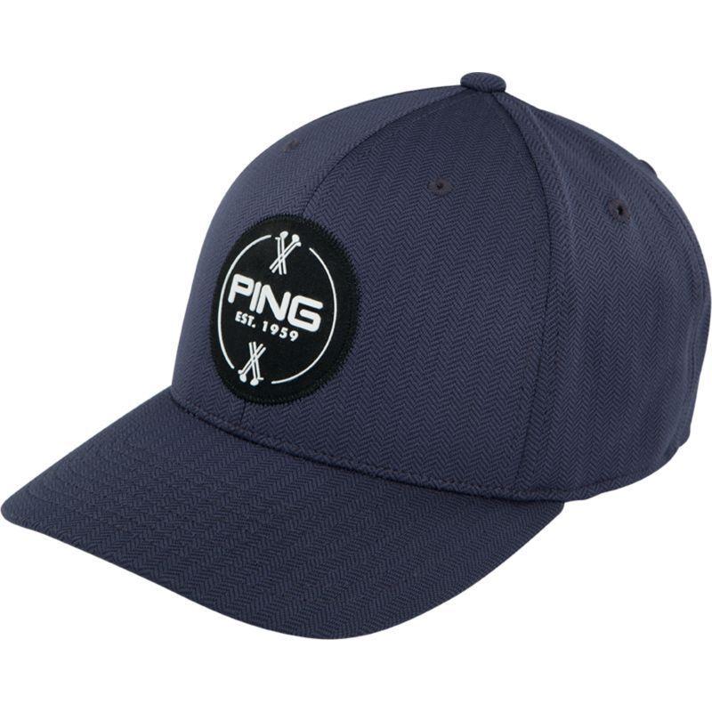 f5480d3752a Ping Men s Patch Golf Hat
