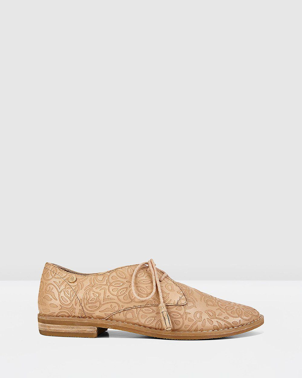 Chardon Oxford By Hush Puppies Online The Iconic Australia Hush Puppies Iconic Australia Hush Hush