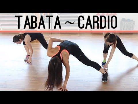 Videos ejercicios cardio para adelgazar