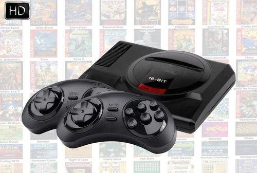 Après la NES, une Megadrive Mini en préparation - Tom's Guide