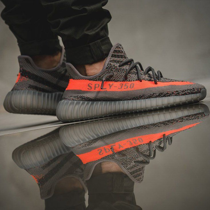 "sports shoes e2dbc 4e123 ADIDAS YEEZY BOOST 350 V2 ""ZEBRA""With the adidas Yeezy Boost 350 v2 Black  Red being the first yeezy to release in 2017, the second variation of the  ..."