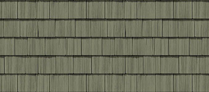 Cedar Impressions Double 7 Straight Edge Rough Split Shakes Spruce Certainteed Residential Siding Shingle Siding Shake Shingle Vinyl Shake Siding