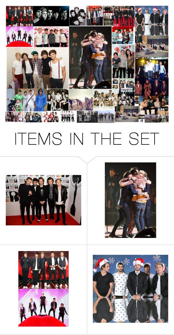 """""""This is Not The End"""" by tayler-dukes ❤ liked on Polyvore featuring art, OneDirection, harrystyles, LiamPayne, NiallHoran and louistomlinson"""