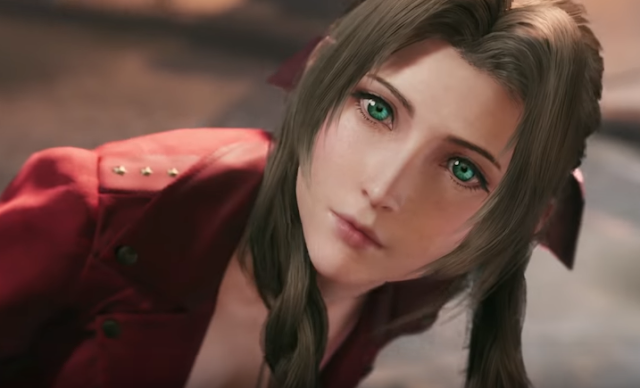 Trailer Terbaru Final Fantasy VII Remake Diperlihatkan di