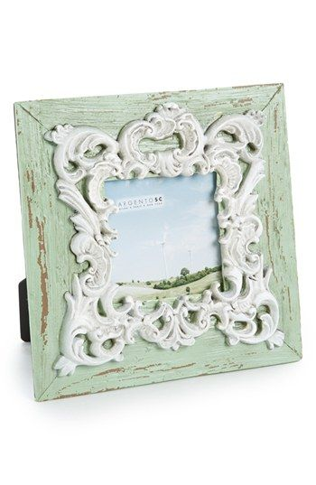 Argento SC \'Spray\' Picture Frame (4x4) available at #Nordstrom ...