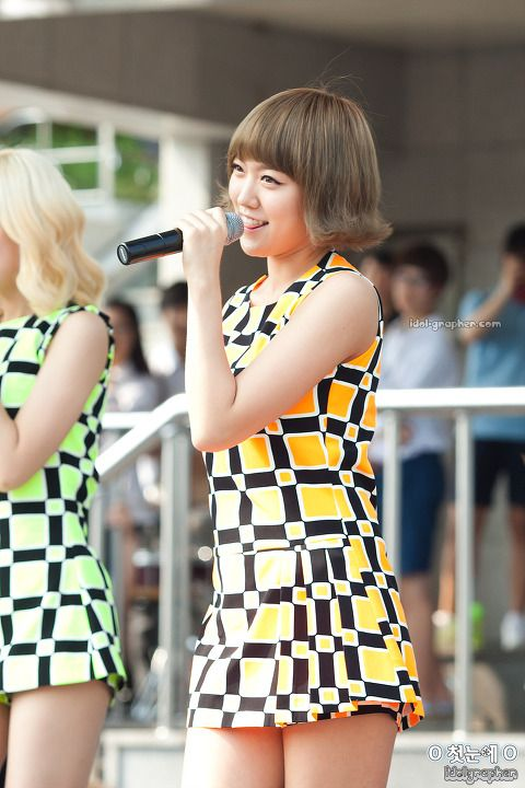Hello Venus Lime