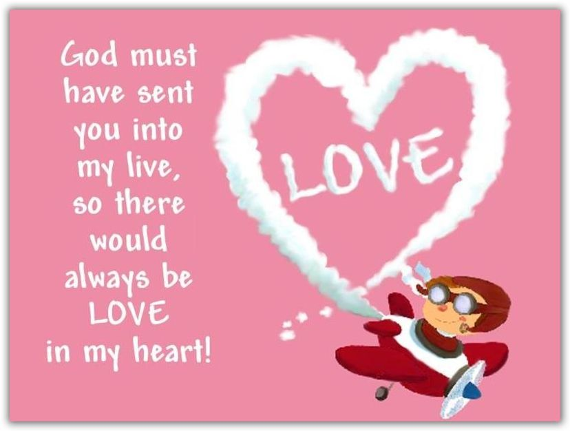 valentines day e cards for people in heaven | Best ...