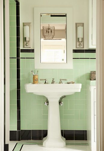 Best Paint Colors For Your Home Mint Lime Green Vintage