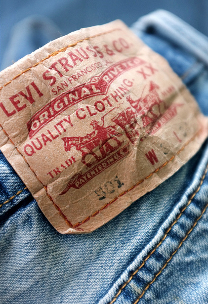 As amp;co Known Levi's Ls amp; Co Simply Or Also A Levi Strauss Is Fw0Uq0X