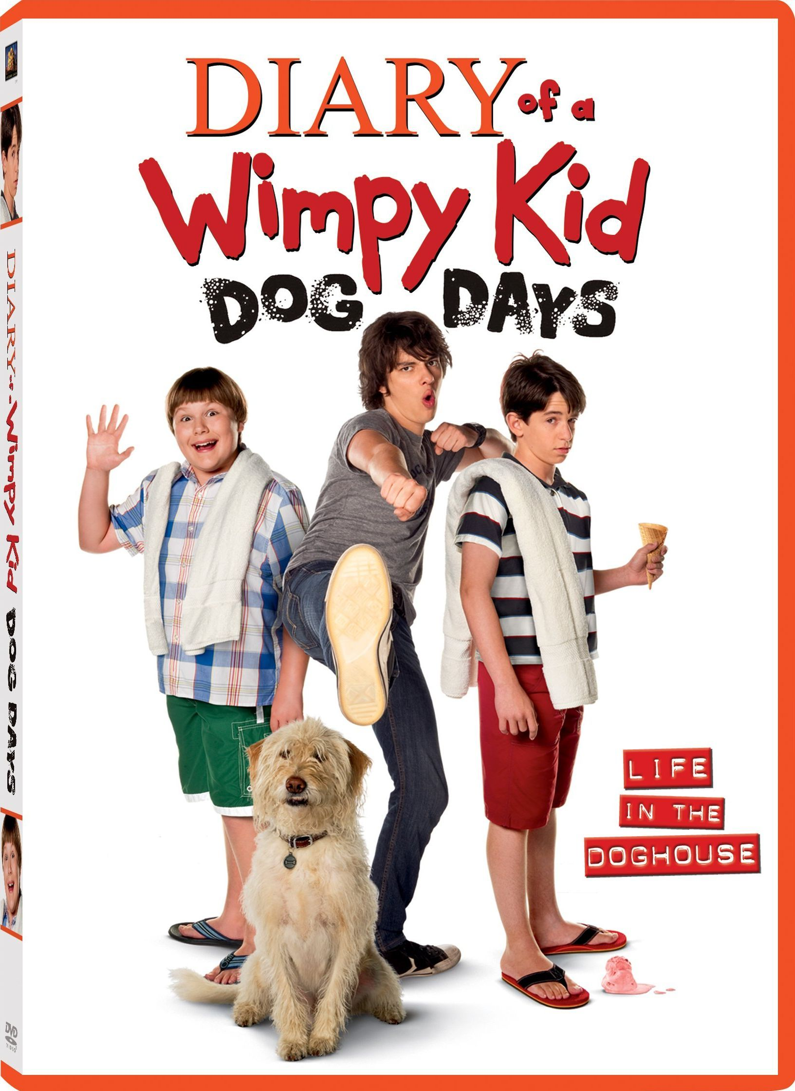 Diary of a wimpy kid dog days rodrick marry me lol jk diary of a wimpy kid dog days rodrick marry me lol jk maybe jk lol fandeluxe Images