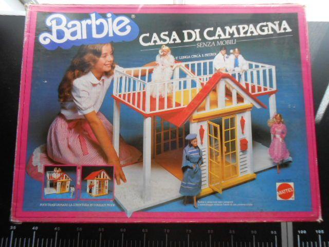 Bagno Barbie ~ Mattel dream house magical mansion casa campagna barbie
