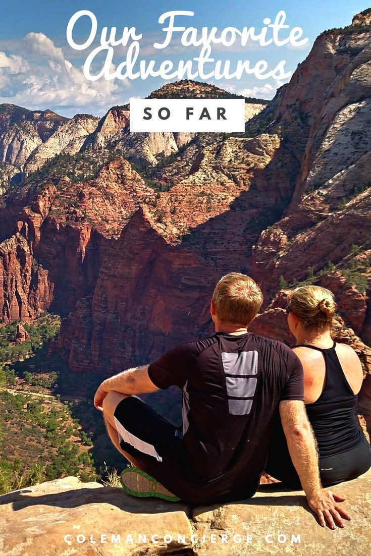 Somewhere in this wide world is the perfect adventure for you and we are here to help you find it. It is our goal to help you expand your comfort zone, rejuvenate your sense of adventure, and inspire your imagination. Here are some of our favorites from t