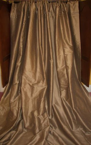 silk - Silk Drapes