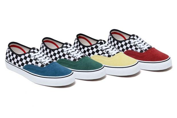 vans shoes summer