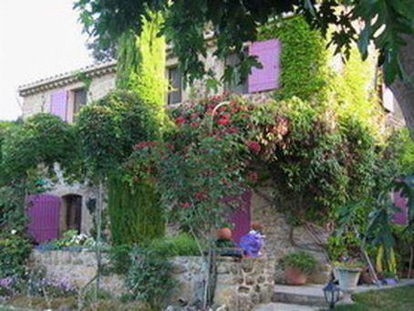 Le Cabanon des Vignes  Luberon, France