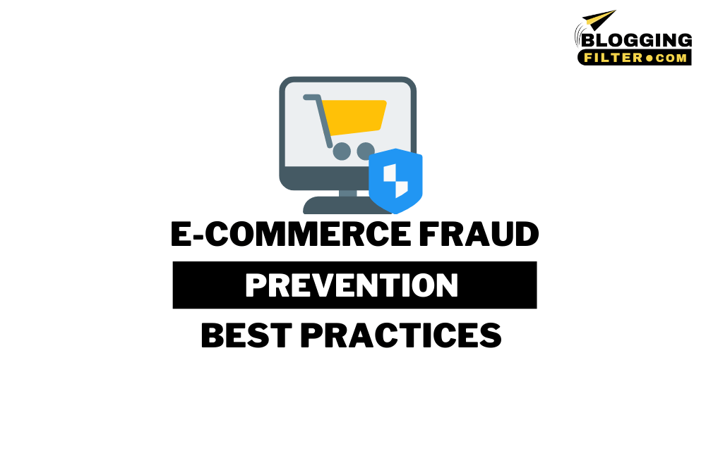 E Commerce Fraud Prevention Best Practices In 2020 Prevention Best Practice Ecommerce