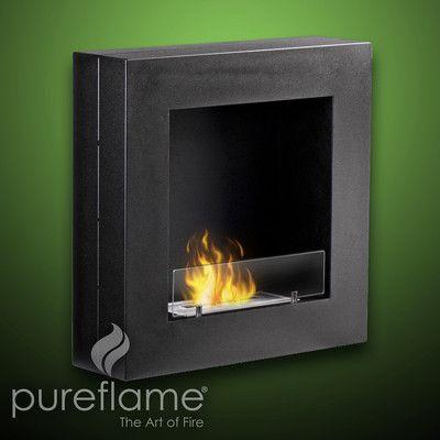 Pureflame Hay001 Hayden Bio Fuel Fireplace Reviews