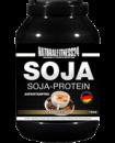 www.natural-fitness24.de - Soja Protein!