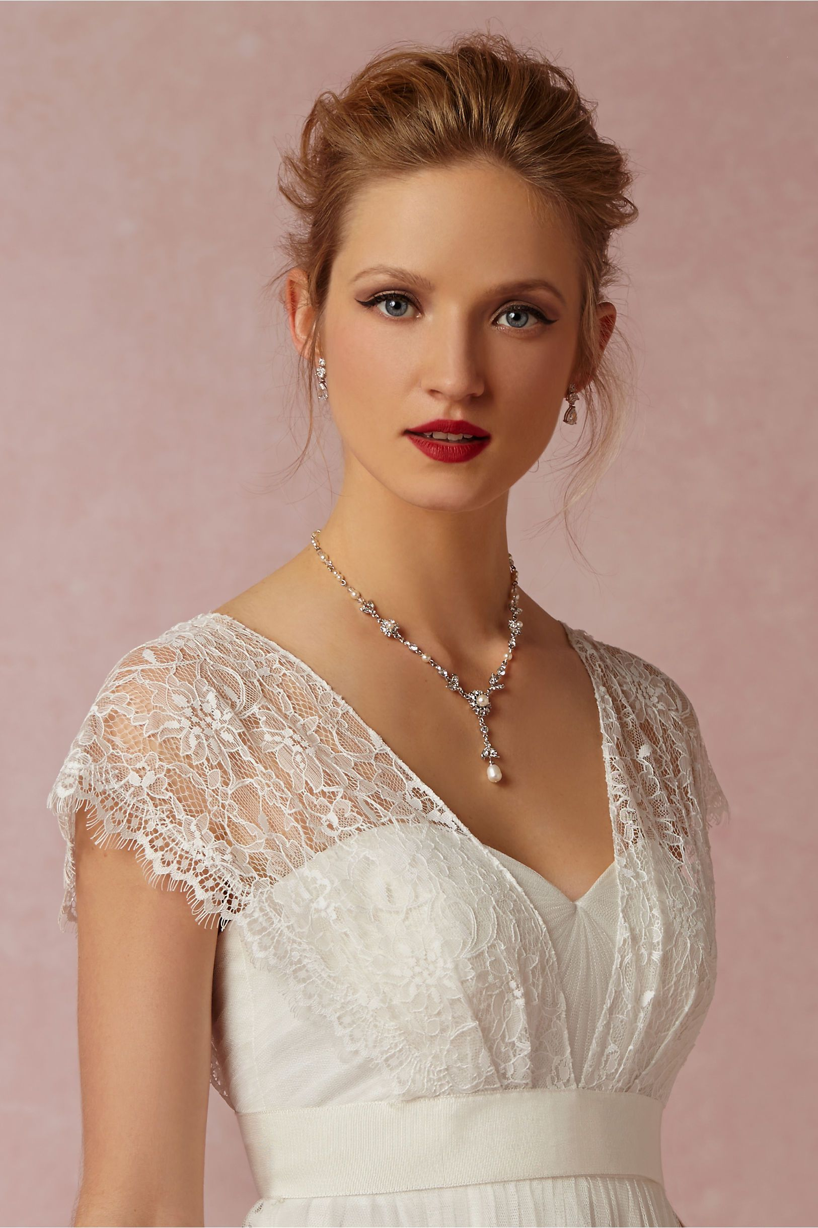 Iris Topper to go with Annabelle Dress in Bride Wedding Dresses at ...