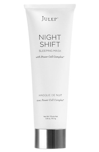 Julep Night Shift Sleeping Mask Nordstrom Korean Skin Care Routine Night Face Care Wrinkles Night Shift