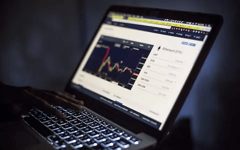 Is cryptocurrency fake investment