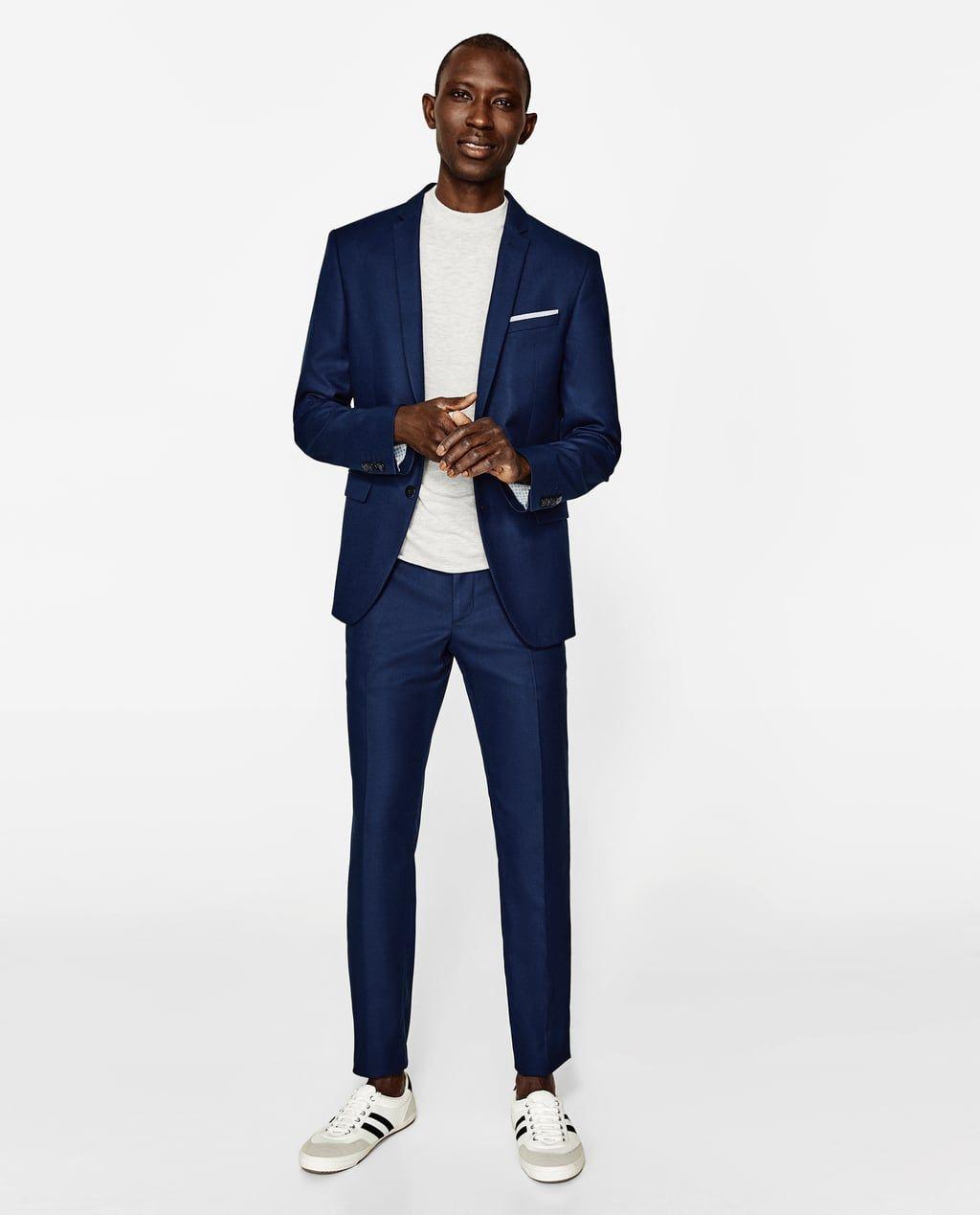 Abbigliamento estivo uomo zara – Abiti alla moda aed5180b893