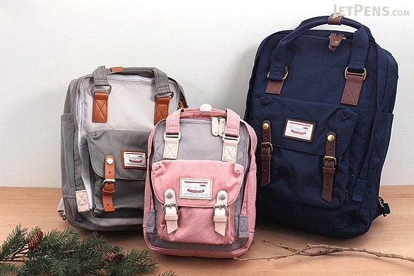 Doughnut Macaroon Mini Backpack - Lavender x Rose - DOUGHNUT D124-7590-F 712a3e5a9f