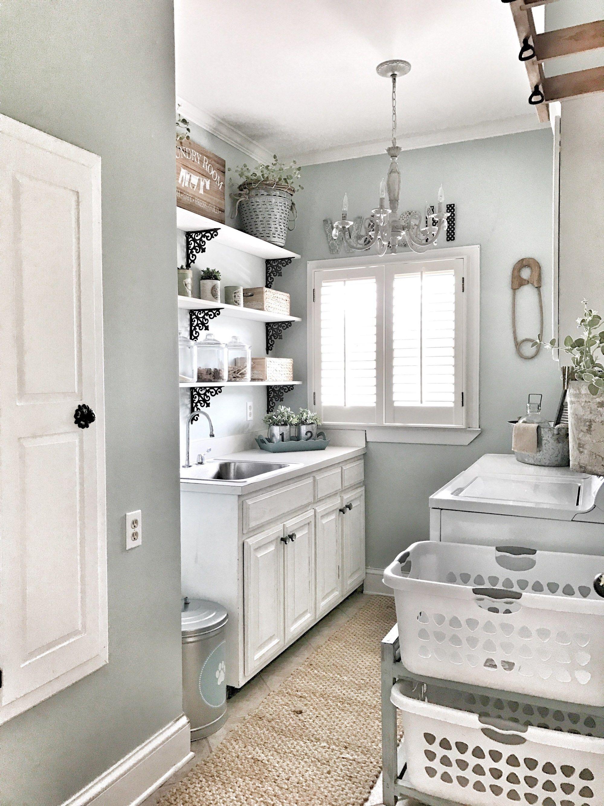 Photo of Waschküchenumbau: 5 einfache Schritte | Segne dieses Nest