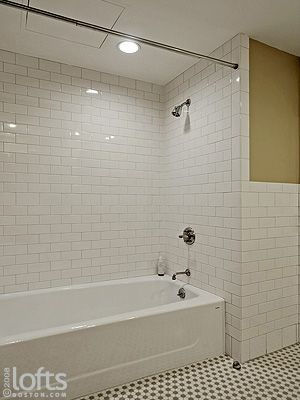 Subway Tile Bathtub Surround Google