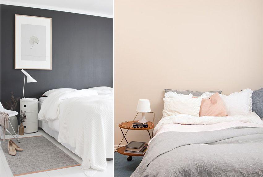 Letto Senza Testiera : Idee decor per letti senza testiera camera da letto testiera