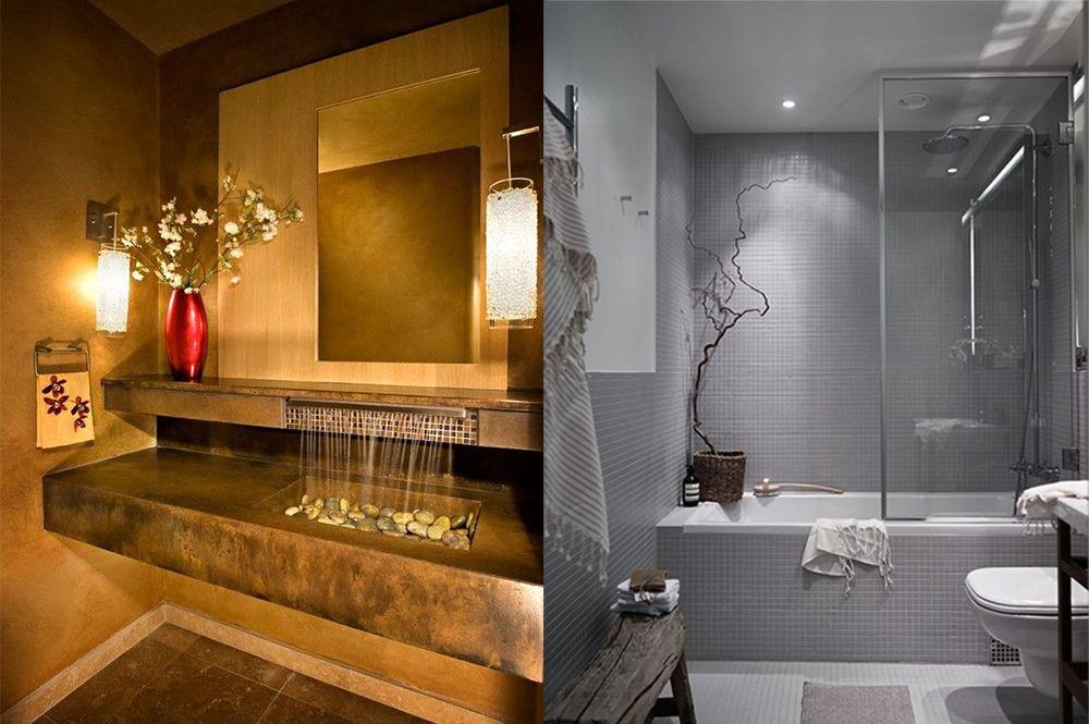 99 Latest Bathroom Ideas And Designs 2019: Turn Your