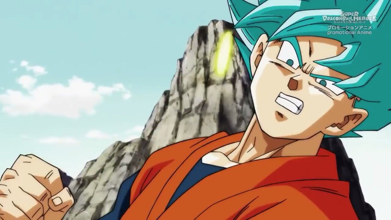 Ssb Goku W Dragon Ball Art Dragon Ball Super Dragon Ball