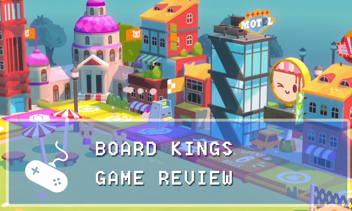 Board Kings Mobile Game Review (Android/IOS Game reviews