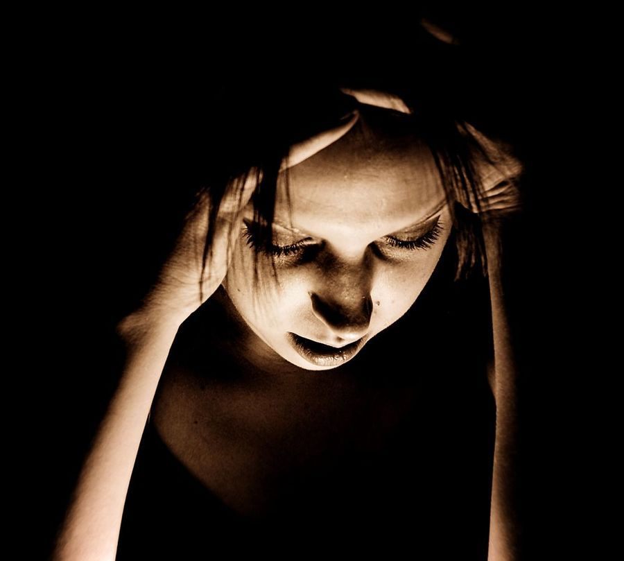 Cause of migraine found. They could have asked me and I would have told them years ago. Still interesting.
