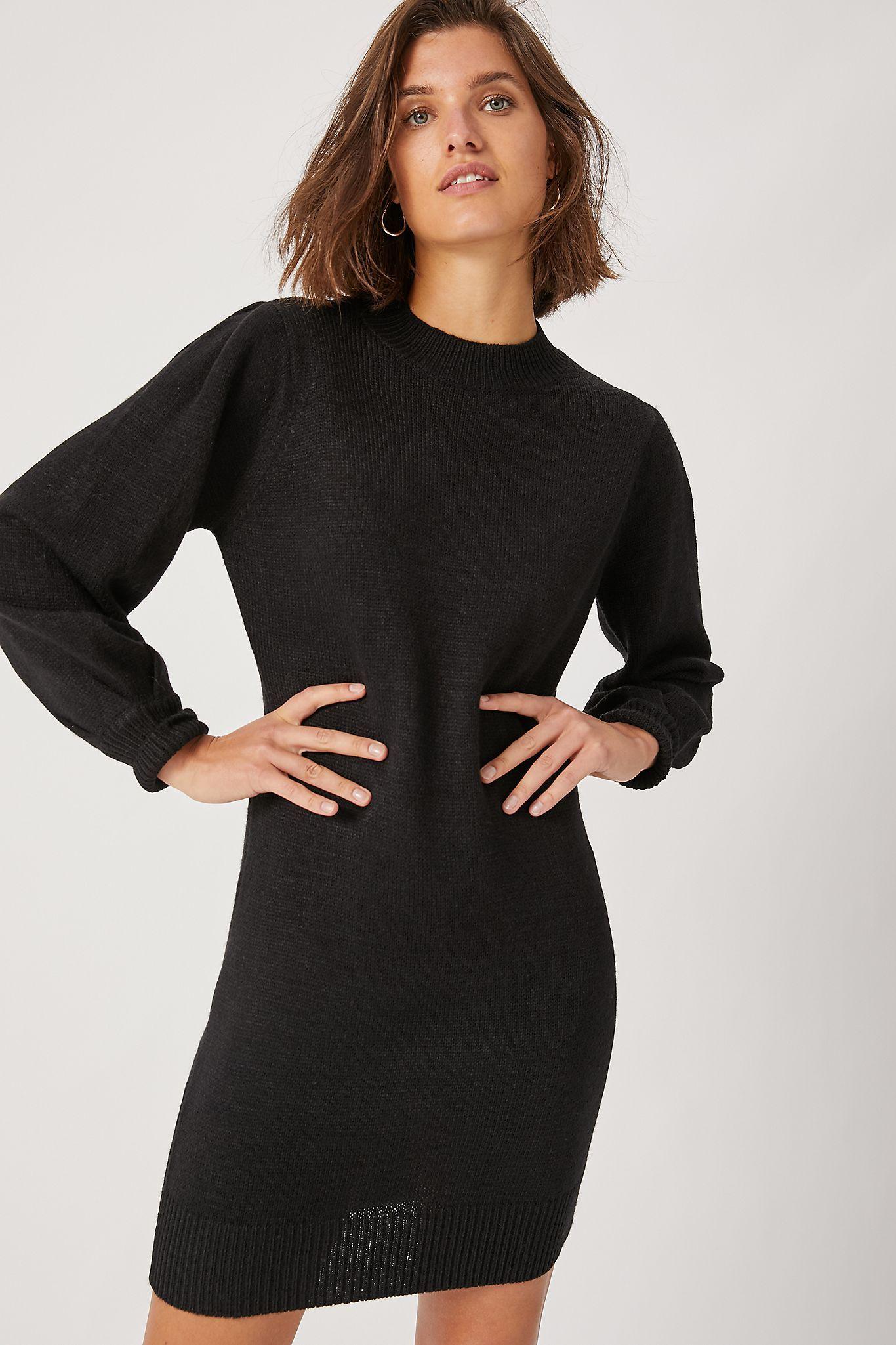 Carolyn Mini Sweater Dress Anthropologie Mini Sweater Dress Sweater Dress Dresses [ 2049 x 1366 Pixel ]